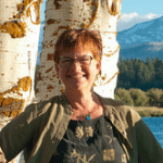 Ann Richardson, Executive Director, Sisters Outdoor Quilt Show