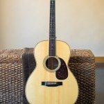 Preston Thompson Guitars communications strategy support