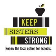Sisters school tax measure brand