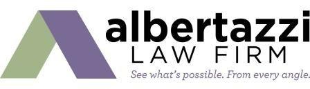 Albertazzi Law logo