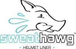SweatHawg logo