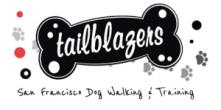 Tailblazers San Francisco logo