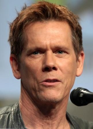 Kevin Bacon, one type of bacon