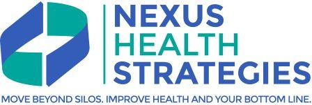 Nexus health Strategies identity