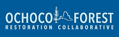 Ochoco Forest Restoration Collaborative logo