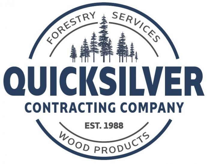 Quicksilver Contracting logo