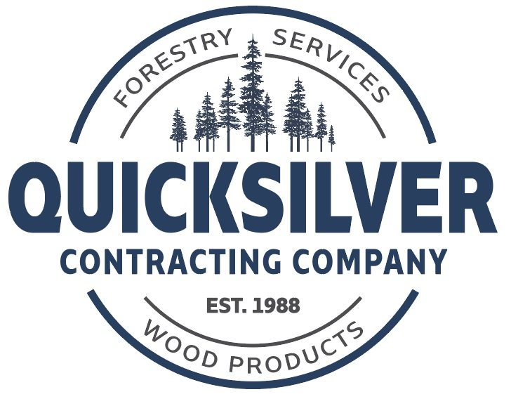 Quicksilver Contracting logo